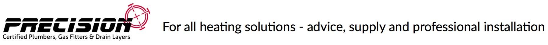 Precision Group Ltd Retina Logo